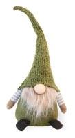 "12"" Green Boy Gnome"
