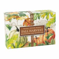 4.5 oz. Fall Harvest Soap