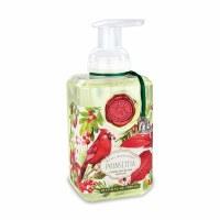 17.8 fl. oz. Poinsettia Foaming Hand Soap