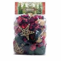 Bag of 9 oz Tannenbaum Potpourri