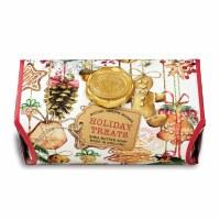 8.7 oz Holiday Treats Soap Bar