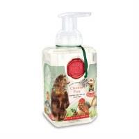 18 fl. oz. Oz Christmas Party Foaming Hand Soap