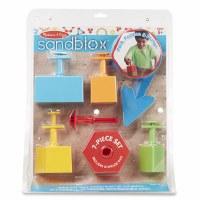 Sandblox Sealife Shaping Kit