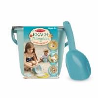 Beach Memories Sand Castle Kit