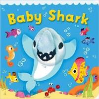 Baby Shark Book