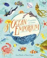 Ocean Emporium Book