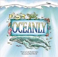 Oceanly Book