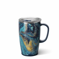 18 Oz Starry Night Mug Swig