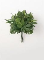 """25"""" Tropical Leaf With Sticks Bundle"""