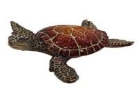 """5"""" Green Sea Turtle"""