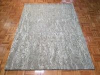 3.3' x 5.3' Sand Tempo Serenity Rug