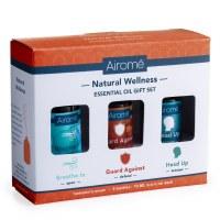 Natural Wellness Gift Set