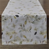 """72"""" Patience Floral Runner"""