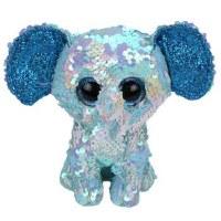 """7"""" Flippable Stuart The Elephant"""