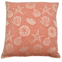 "17"" Clay Bondibeach Pillow"