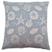 "17"" Square Spa Bondibeach Pillow"