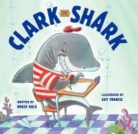 Clark The Shark Book