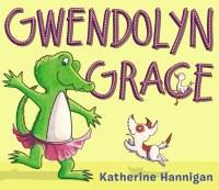 Gwendolyn Grace Book