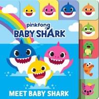 Meet Baby Shark Book