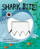 Shark Bite Book