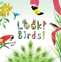 Look! Birds! Book