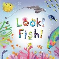 Look! Fish! Book