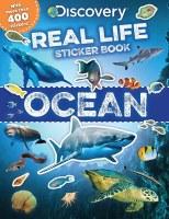 Discovery Ocean Sticker Book
