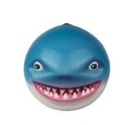"4"" Shark Seanimals Water Ball"