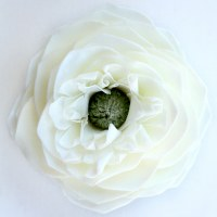 "5"" x 3"" Mississippi Queen Magnolia Soap Flower"