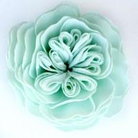"""5"""" x 3"""" Sweet Ocean Breeze Bath Flower"""