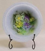 "7"" Spring Breeze Wax Bowl"