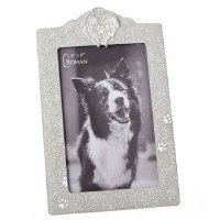 "4"" x 6"" Pet Memoral Picture Frame"