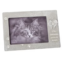 "4"" x 6"" Loyal Companion Picture Frame"