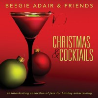 Christmas and Cocktails CD