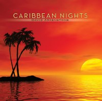 Caribbean Nights CD