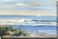 """38"""" x 60"""" Beachcombers Canvas"""