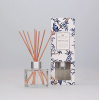4 Oz Linen Diffuser Kit