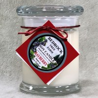 8 Oz Bayberry Fir Needle Jar Candle