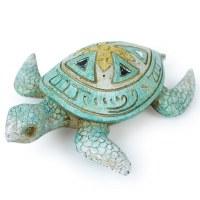 "6.5"" Blue Turtle"