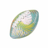 """6"""" Torquoise Color Changing Water Football"""