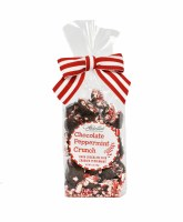 7 Oz Dark Chocolate Peppermint Crunch