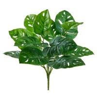 """15"""" Green Split Philo Bush"""
