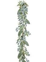 "78"" Seed Eucalyptus Garland"