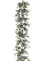 6' Eucalyptus Garland