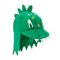 Infant Gator Swim Cap