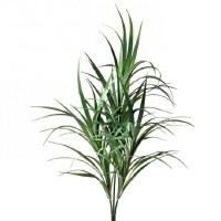 """29"""" Sage Blade Faux Grass Bush"""
