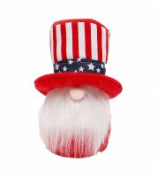 "7"" Uncle Sam Gnome"
