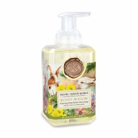 17.8 oz Bunny Hollow Foaming Hand Soap
