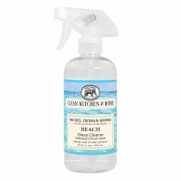 16 oz Beach Glass Cleaner