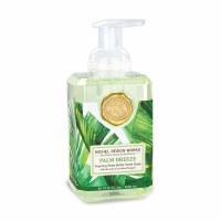 17.8 oz Palm Breeze Foaming Hand Soap